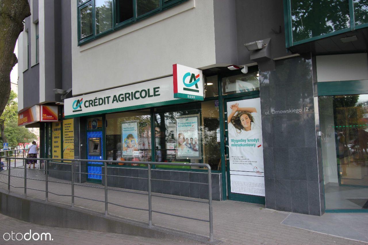 Lokal użytkowy do wynajęcia, Gdańsk, Dmowskiego 12