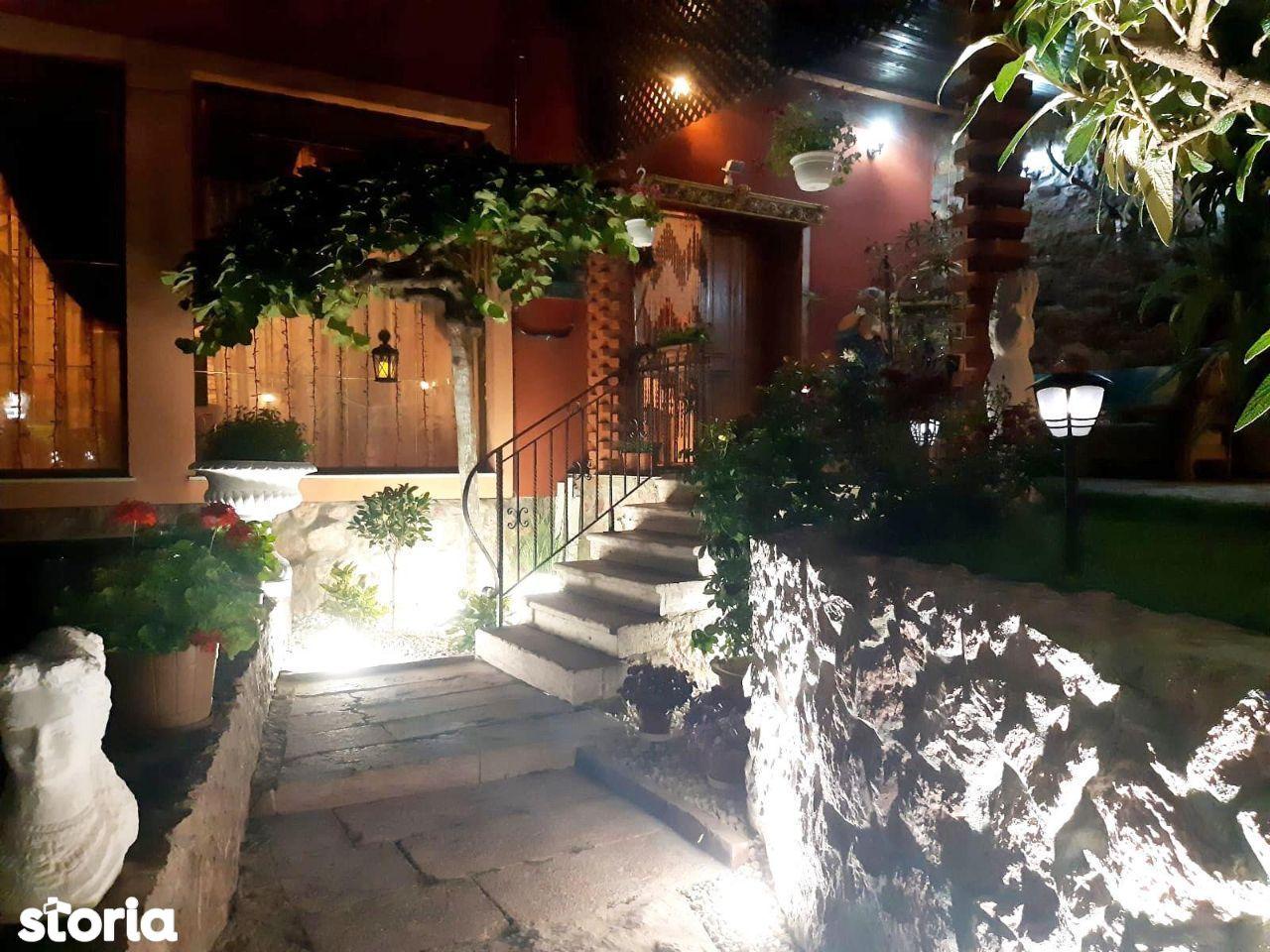 Vila de vanzare – in exclusivitate -in zona Gradiste