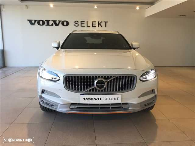 Volvo V90 Cross Country 2.0 D4 VOR AWD Geartronic - 2