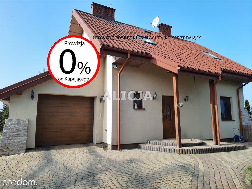 Dom, 124,50 m², Boża Wola