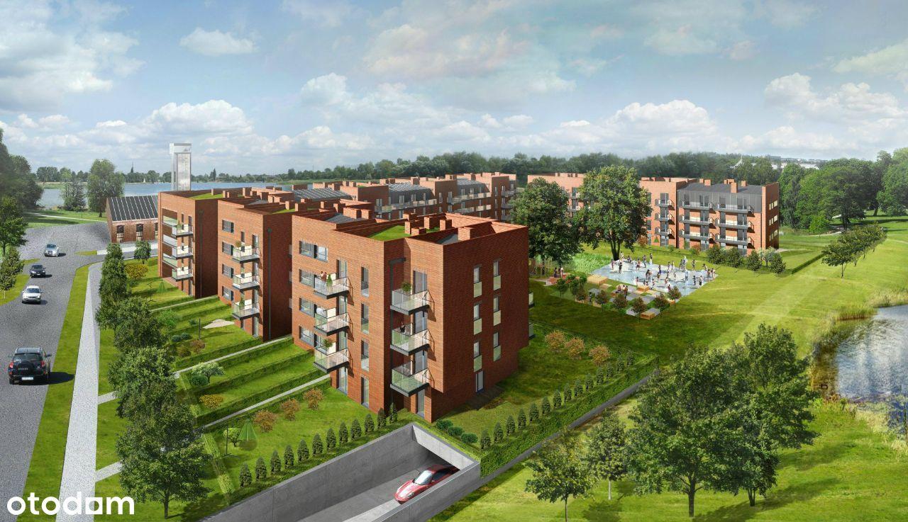 Nowe mieszkanie Stara Cegielnia C611