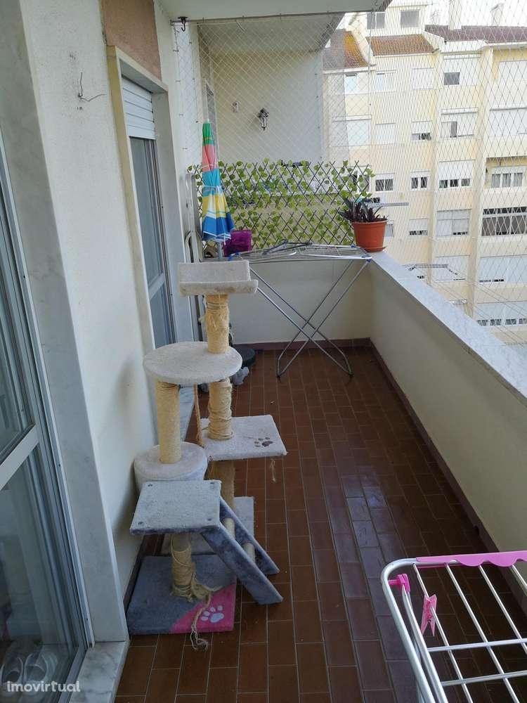 Apartamento para arrendar, Carcavelos e Parede, Lisboa - Foto 22