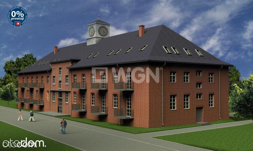 Mieszkanie, 78,64 m², Szprotawa