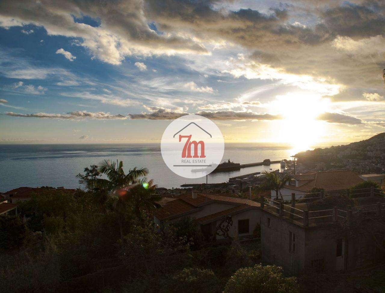 Terreno para comprar, Santa Maria Maior, Ilha da Madeira - Foto 1