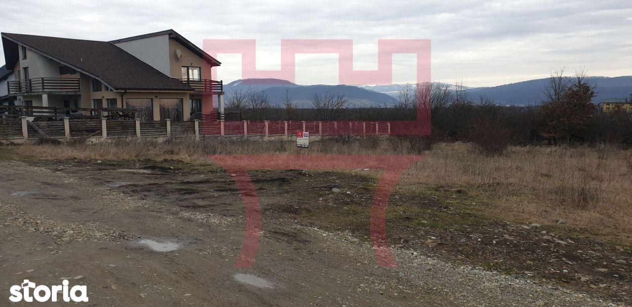 Vanzare teren 922 panoramic Drumul Dumitrei Vechi Vlad T