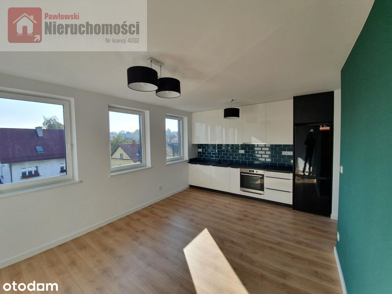 Mieszkanie, 59 m², Skawina