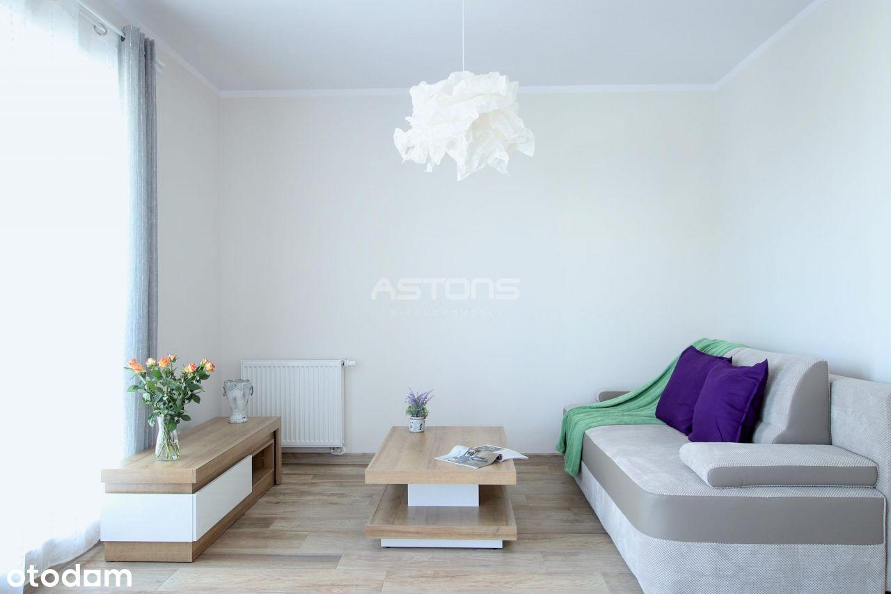 Komfortowe Mieszkanie Z Dużym Miejscem Postojowym!