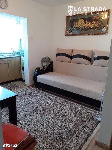 Apartament 2 camere in cartier Marasti