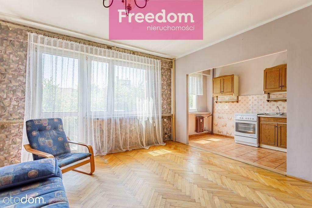 Przestronne mieszkanie dla 4 osobowej rodziny