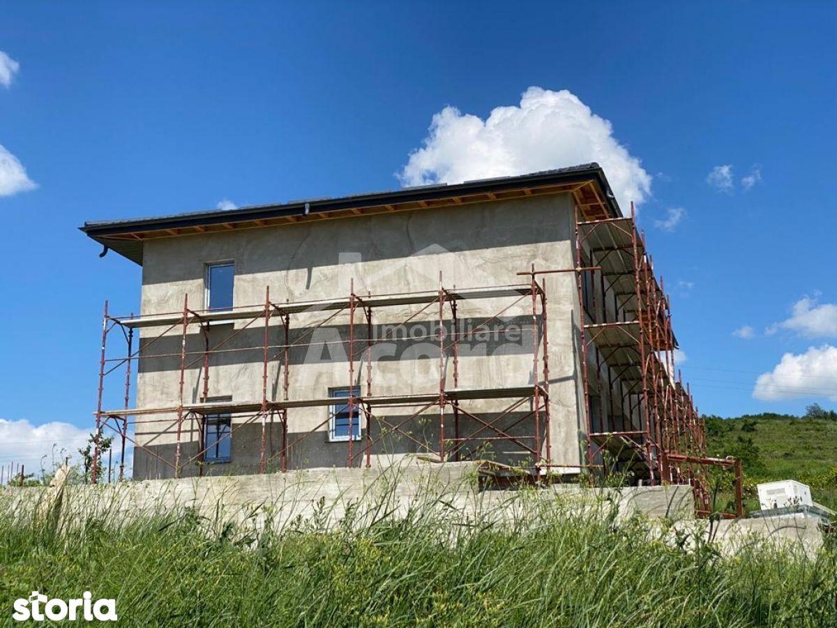 Casa tip Duplex, terasa garaj,Bucium, la 1500m de Lidl