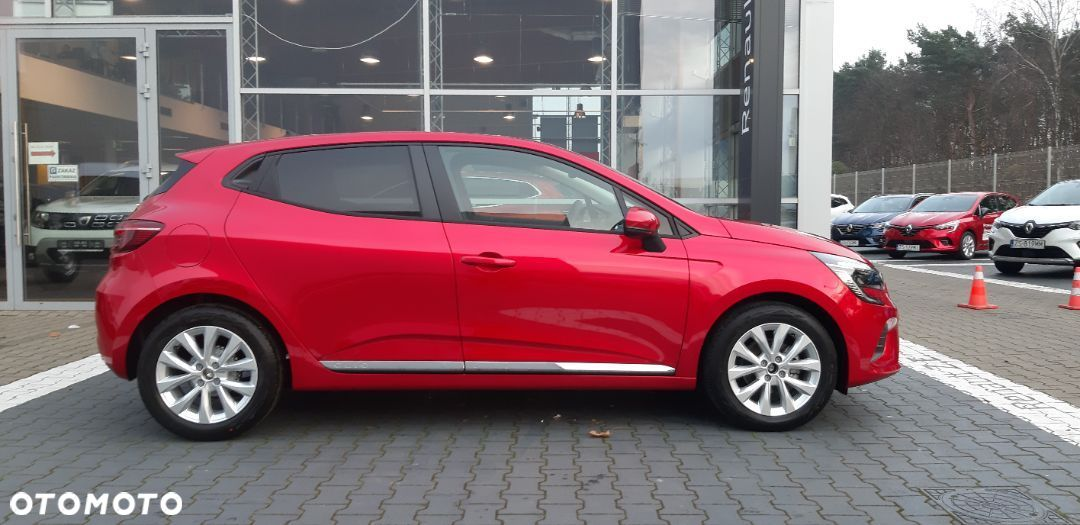 Renault Clio Intens TCe 90 g.2021 - 1
