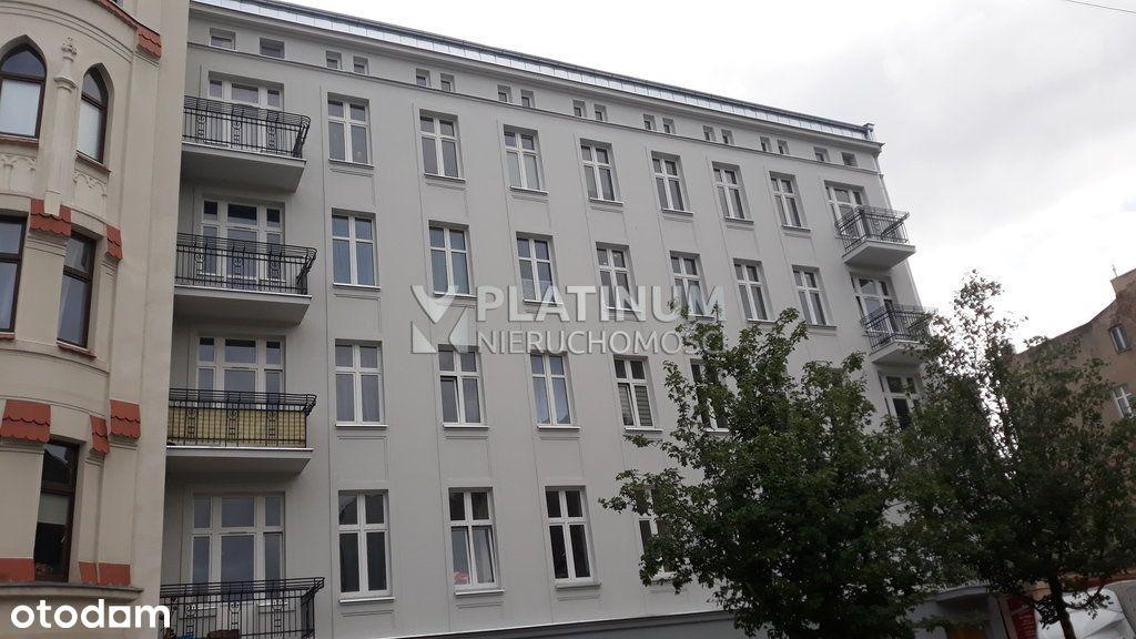1 pok. w budynku po rewitalizacji, Off Piotrkowska