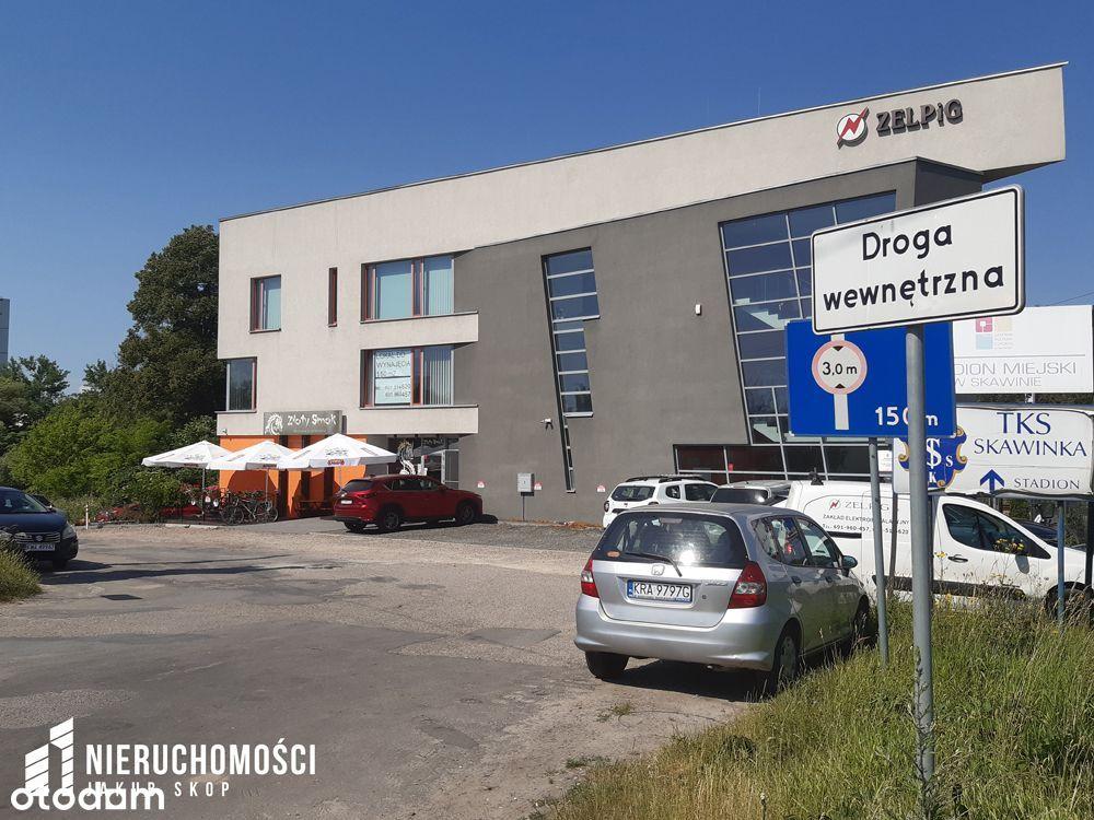Do wynajęcia lokal usługowy w Skawinie pow.150 m2