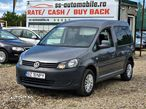 Volkswagen Caddy Life - 1