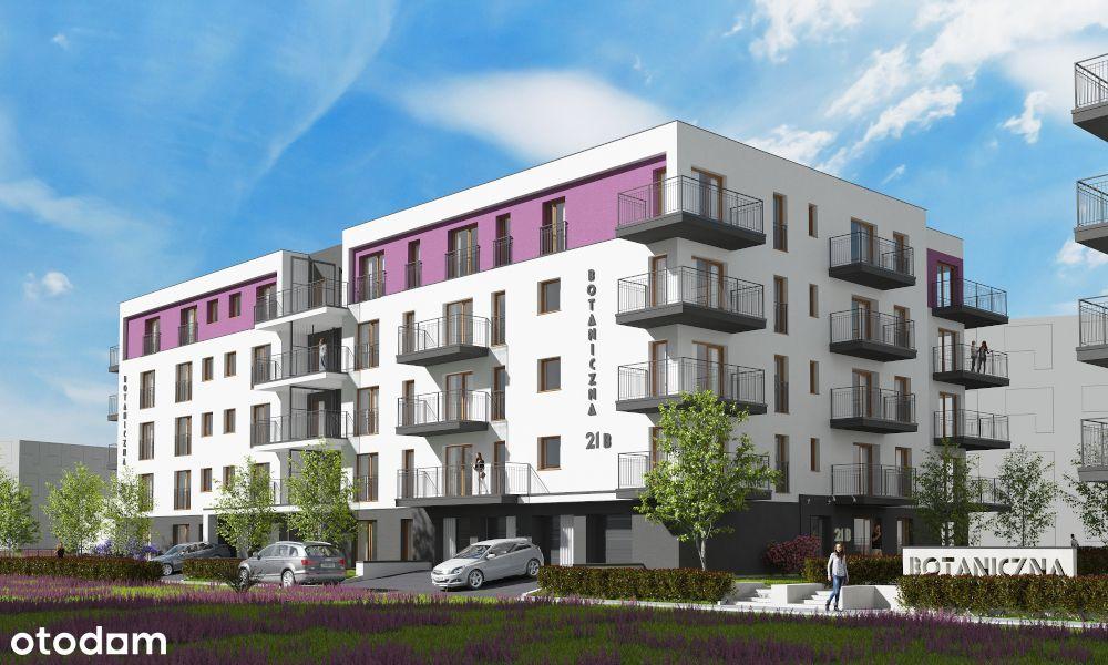 Apartamenty WRZOS