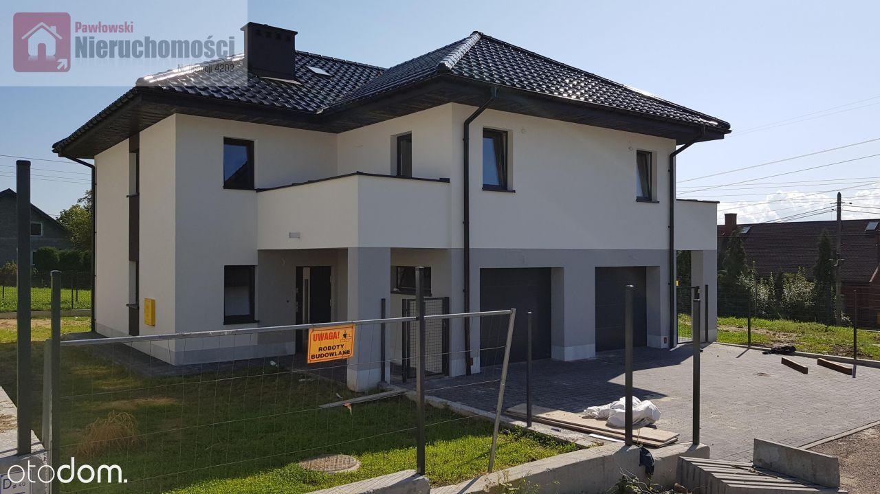 Nowe osiedle 4 km od Krakowa