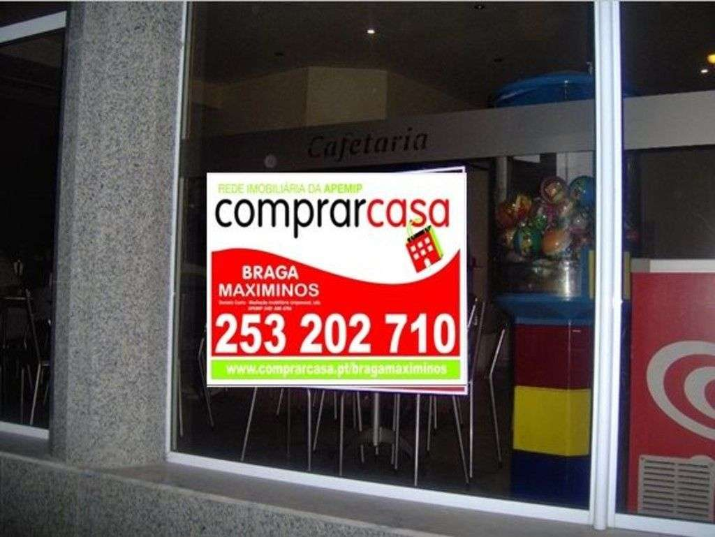 Loja para comprar, Gualtar, Braga - Foto 1
