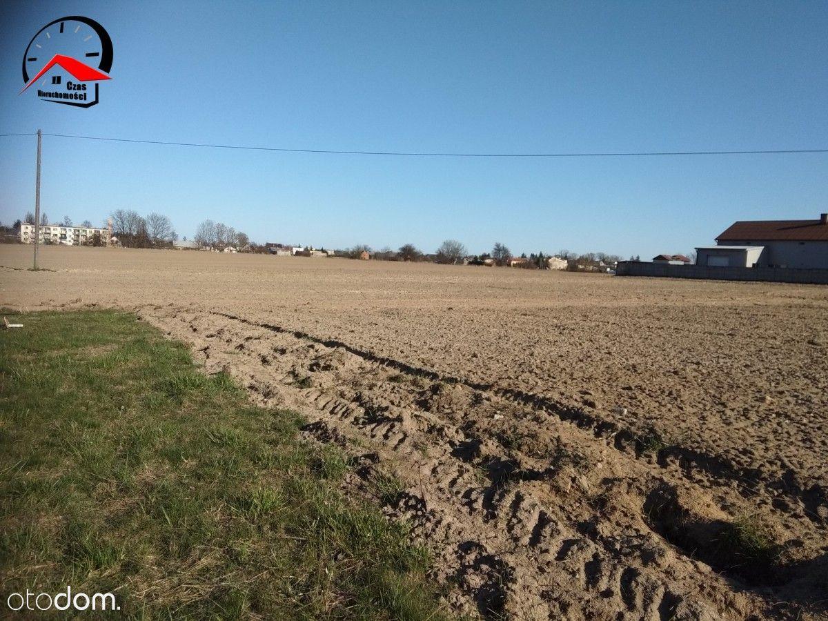 Działka 1,38 ha w Orchowie na sprzedaż