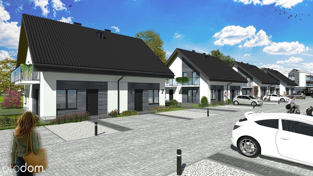 Segment Horizon Park Dziwnówek - Dom nad morzem