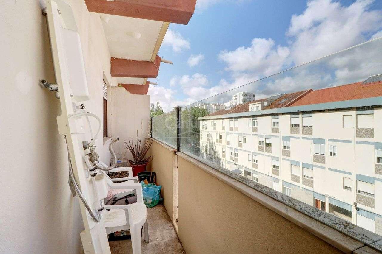 Apartamento para comprar, Águas Livres, Lisboa - Foto 23