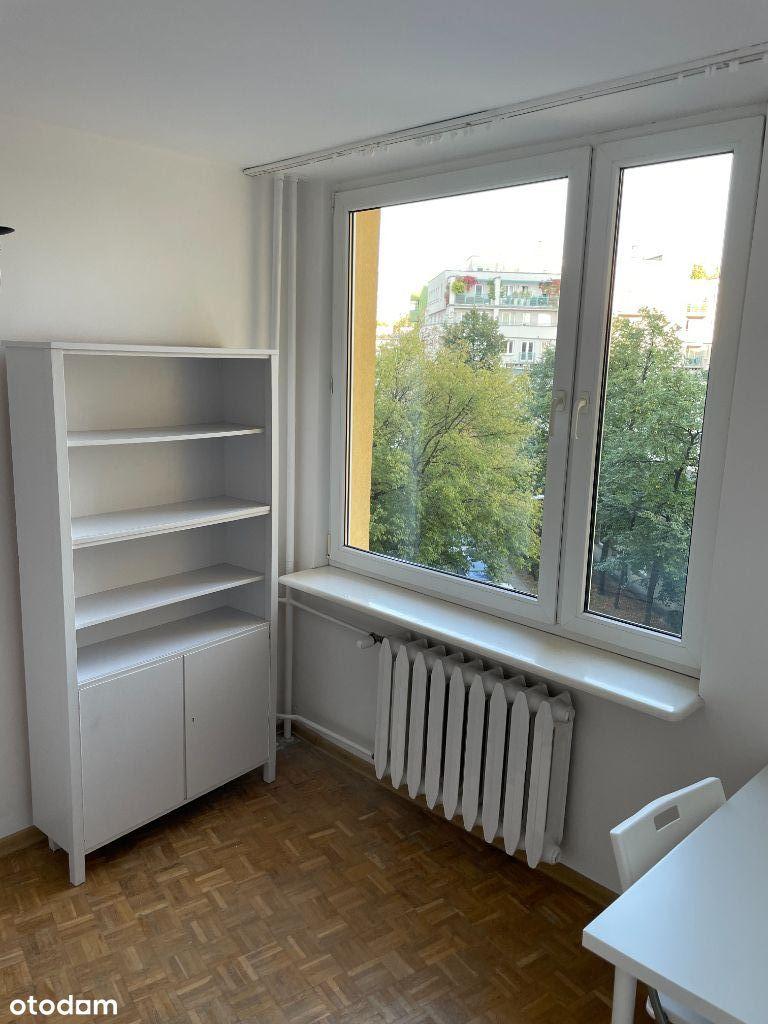 Wynajmę 2 pokoje w mieszkaniu, Rondo Wiatraczna