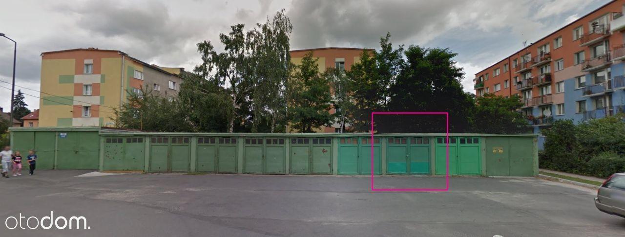 Garaż do wynajęcia centrum Nowej Soli oś. Kopernik