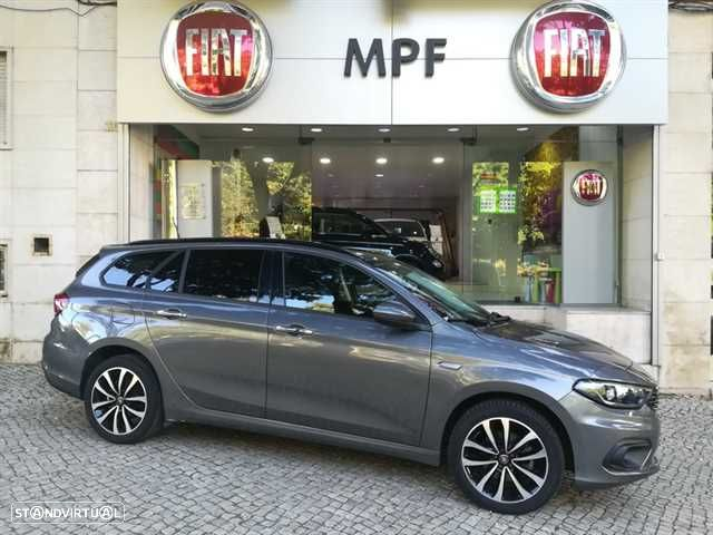 Fiat Tipo Station Wagon 1.3 M-Jet Lounge - 1