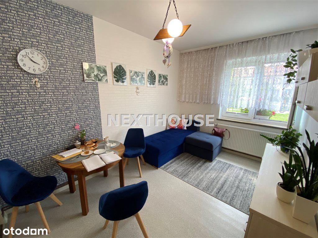 Mieszkanie, 48,50 m², Gliwice