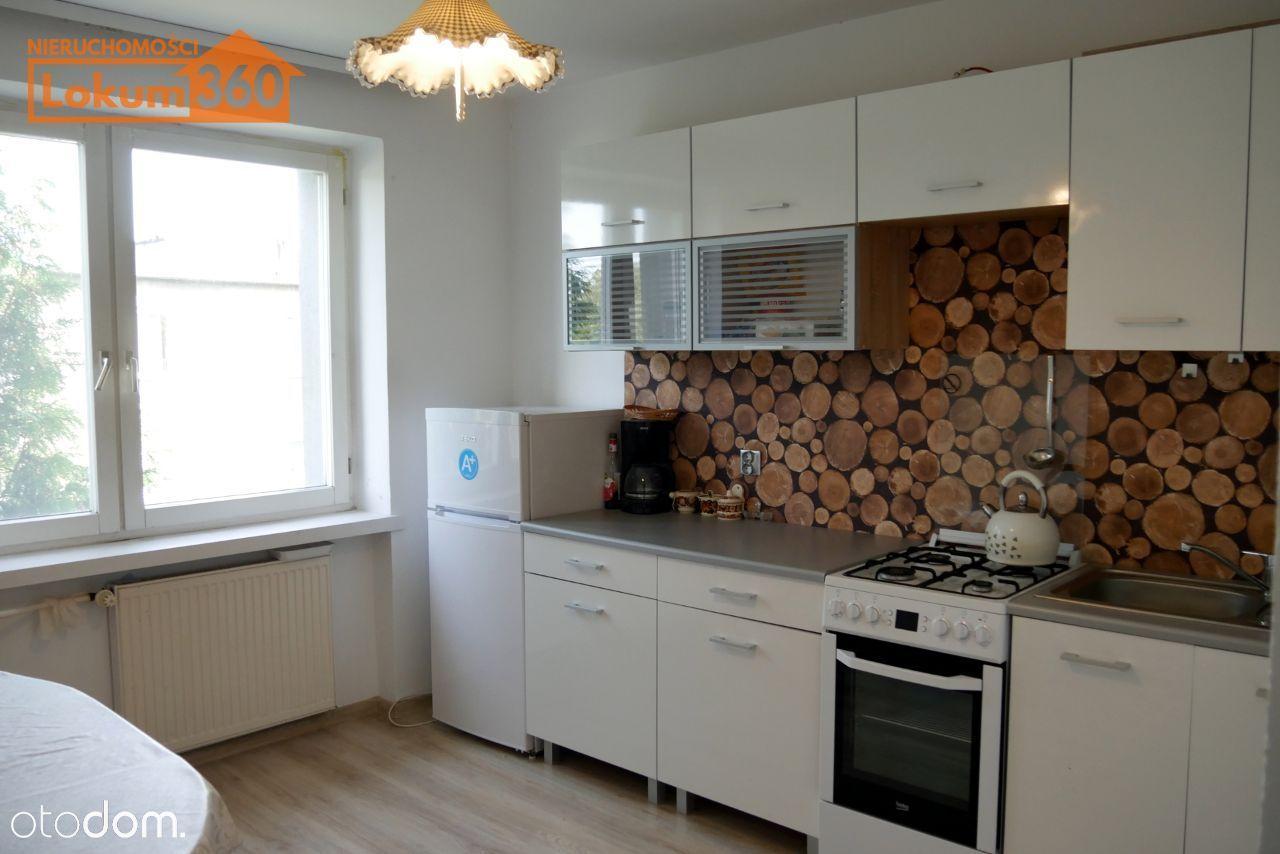 Przytulne mieszkanie do wynajęcia+garaż+działka!