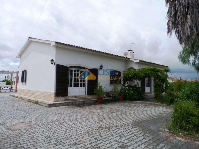 Moradia para comprar, Marinhais, Santarém - Foto 27
