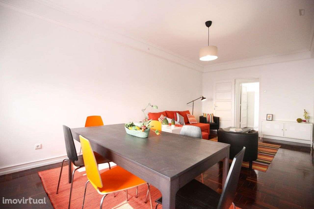 Quarto para arrendar, Penha de França, Lisboa - Foto 15