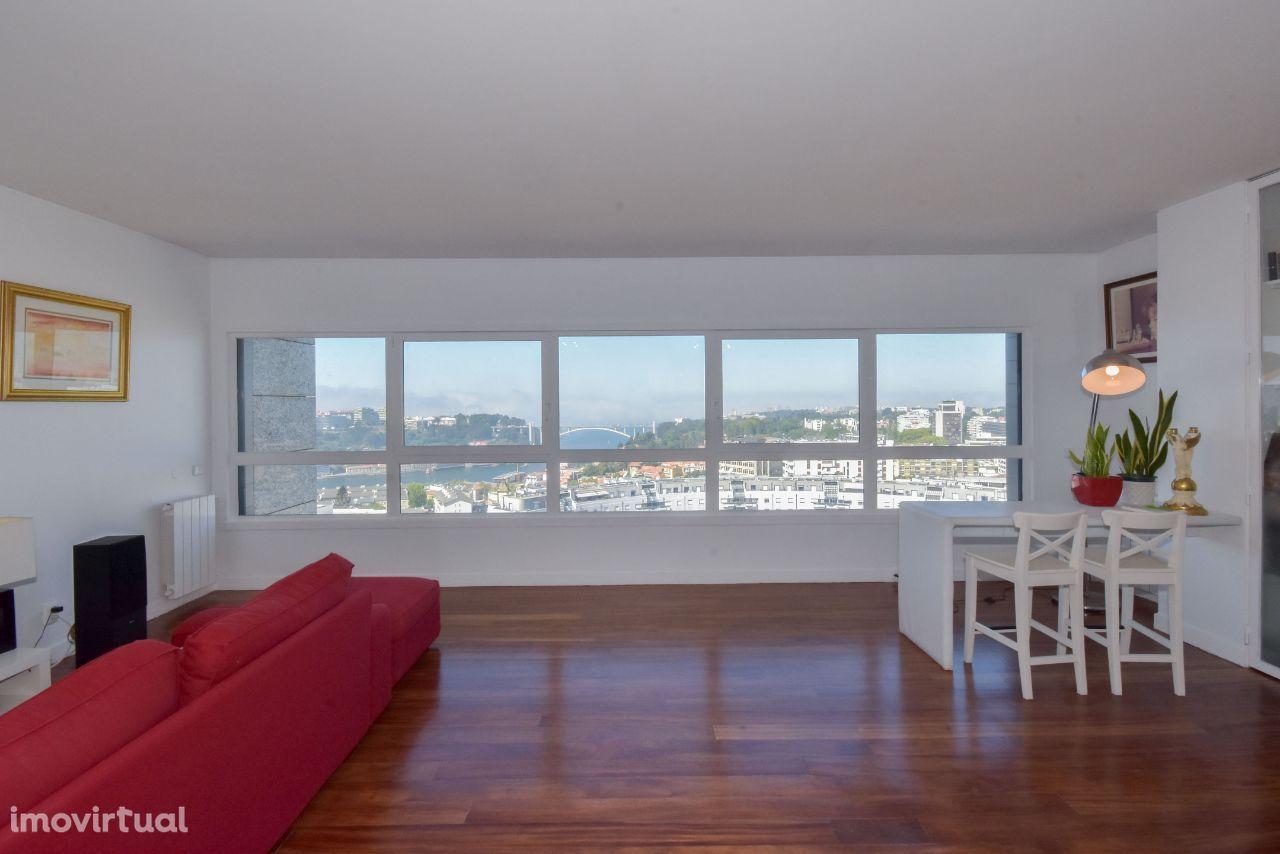 Apartamento T1 - único