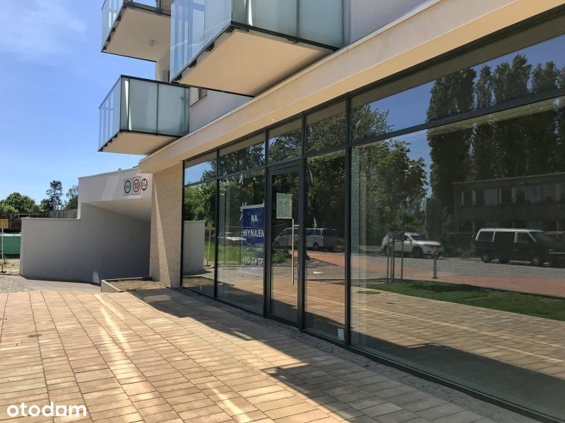 Lokal handlowy, sklep - Gdańsk Letnica
