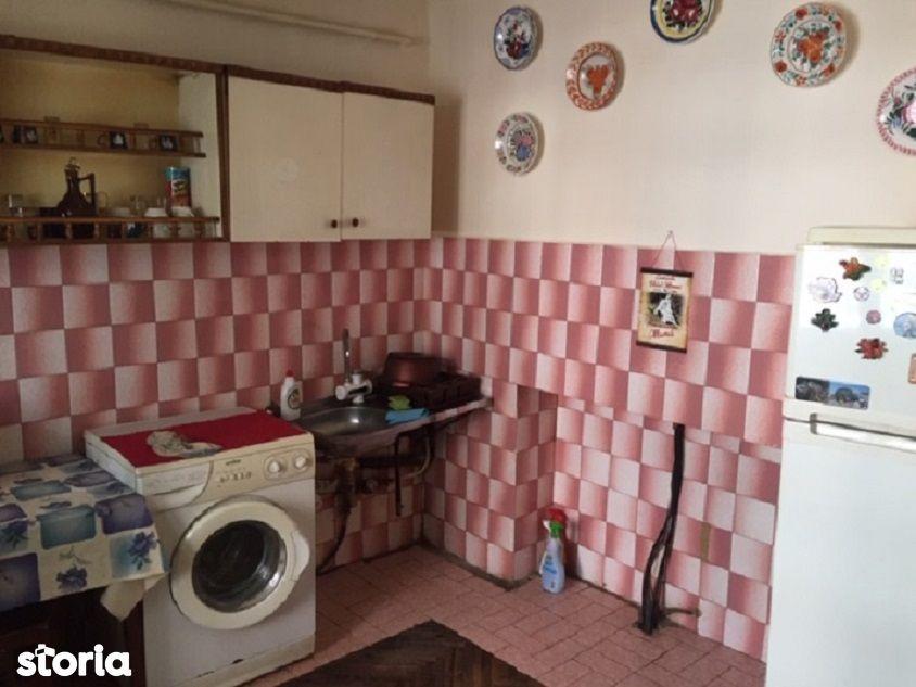 Apartament 3 camere, 61 mp, clasic, Grigorescu