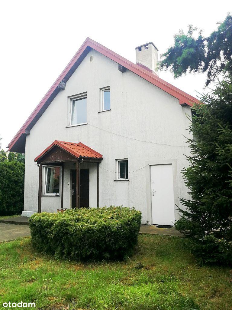 Dom dla pracowników /firm/ 12 osób/ Biestrzyków
