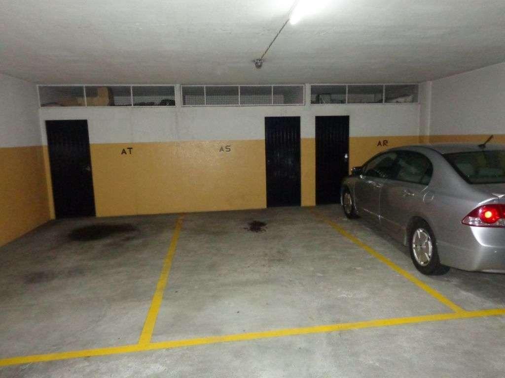 Garagem para arrendar, Mafamude e Vilar do Paraíso, Porto - Foto 2
