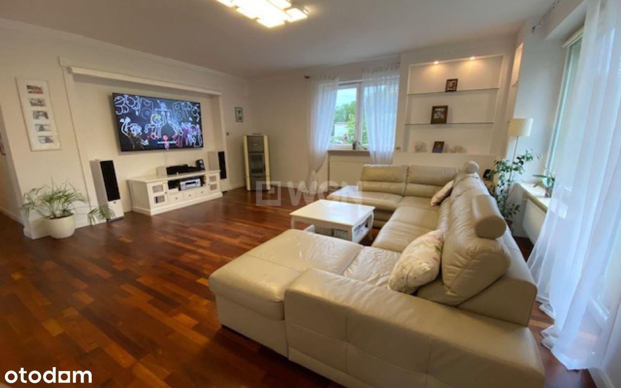 Dom, 215 m², Szczecin