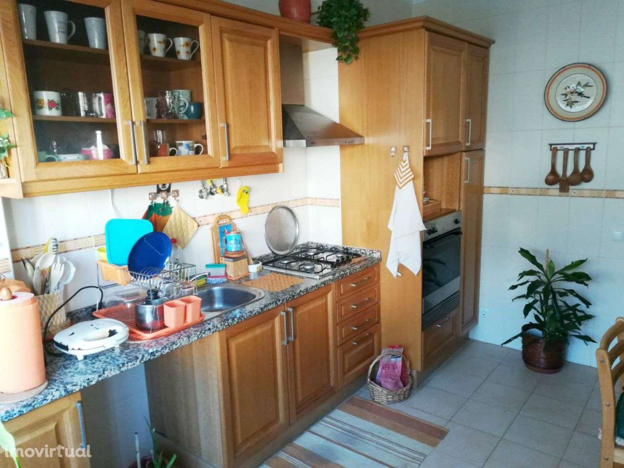 Apartamento para comprar, Carnaxide e Queijas, Lisboa - Foto 6