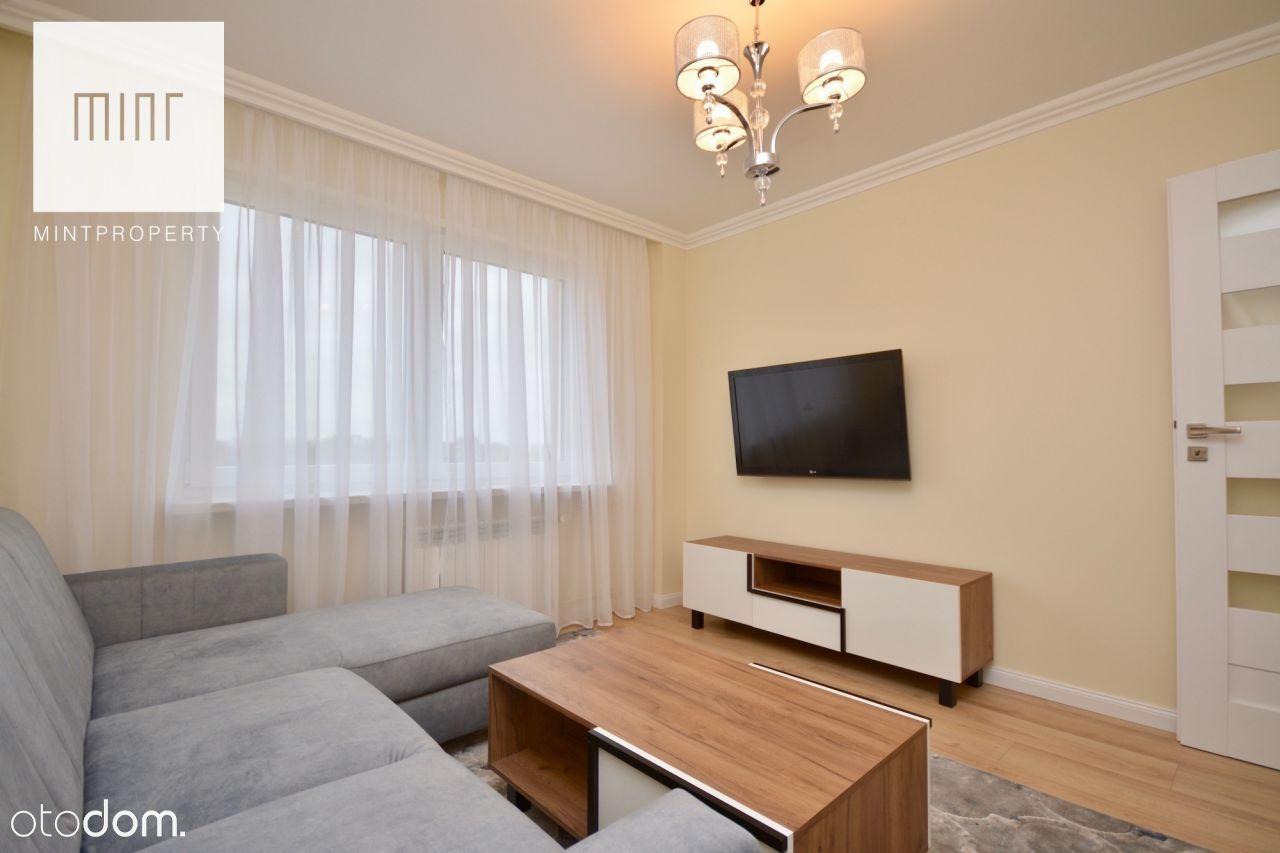 2 pokojowe mieszkanie Centrum