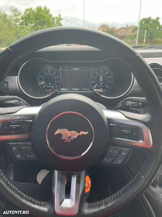 Ford Mustang 2.3 - 14