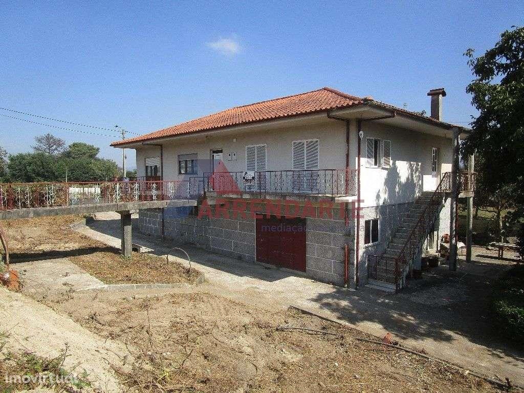 Moradia para comprar, Sande Vila Nova e Sande São Clemente, Guimarães, Braga - Foto 1