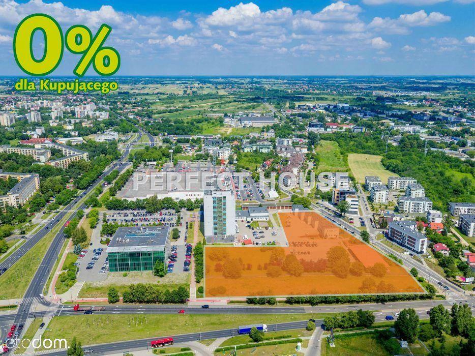 Lublin - nieruchomość z potencjałem inwestycyjnym