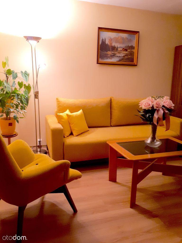Jelenia Góra Zabobrze III 3-pokojowe mieszkanie