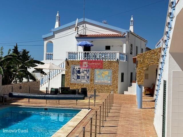 T3 Vila Nova de Cacela - Algarve - para férias com Piscina