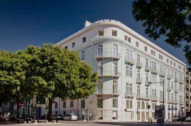 Loja para comprar, Avenidas Novas, Lisboa - Foto 1
