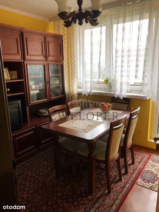 Katowice Tysiąclecie sprzedaż mieszkania 3 pokoje