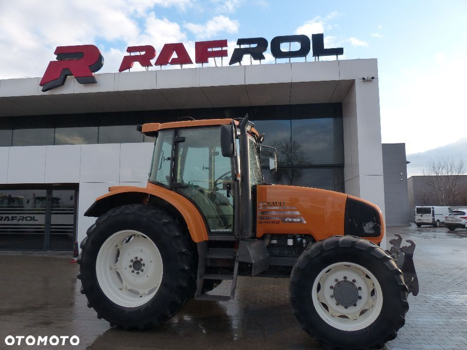 Renault Ares 640 RZ - 1