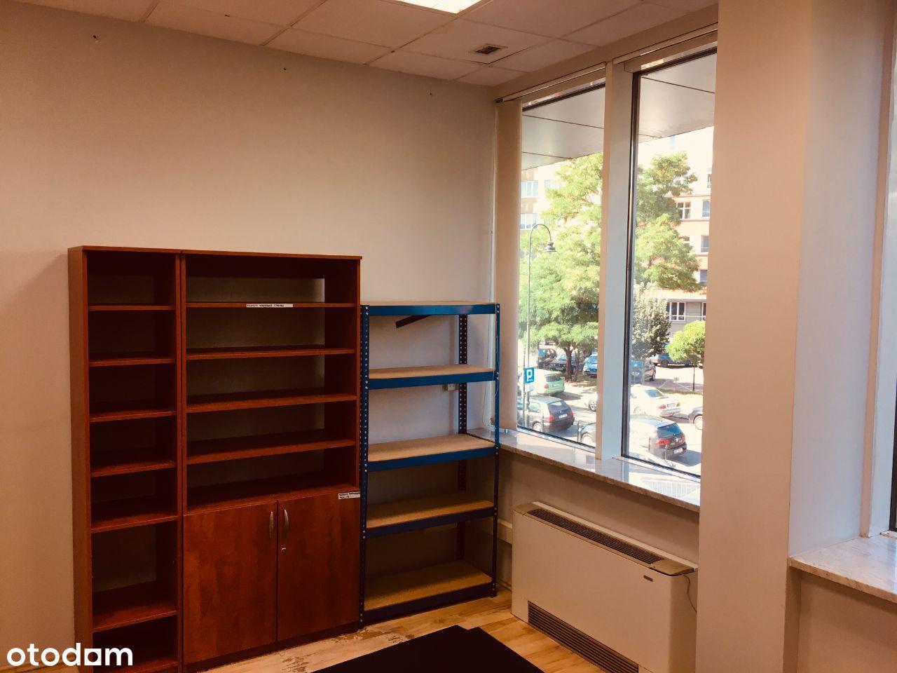 Lokal biurowy 11m² (ul. Zwierzynieckiej)