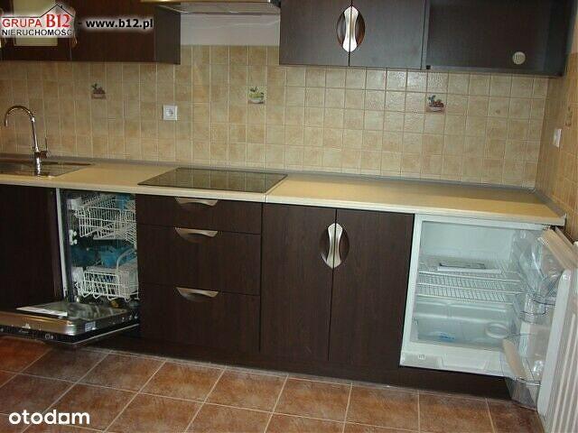 2 pokojowe, Borek Łagiewniki, Fredry, 53 m2, Ip
