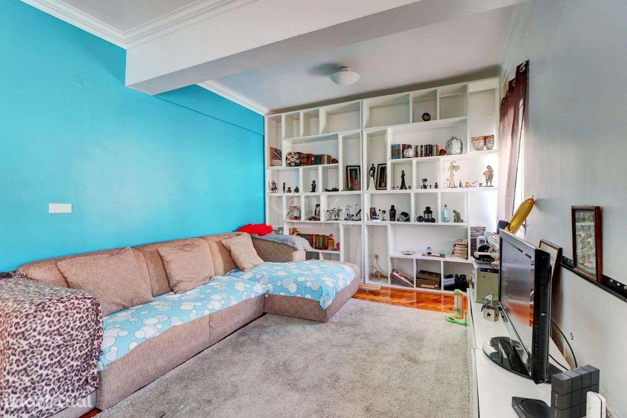 Apartamento para comprar, Águas Livres, Lisboa - Foto 4